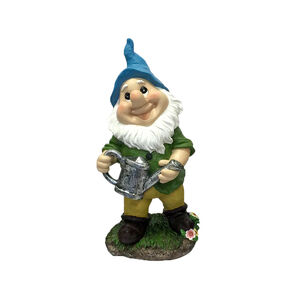 Novelty Gardening Gnome