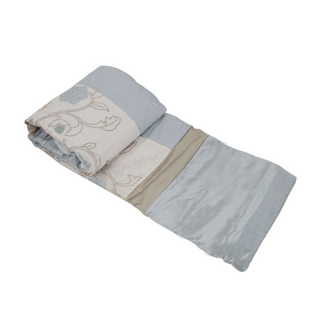Alicia Duck Egg Bedspread