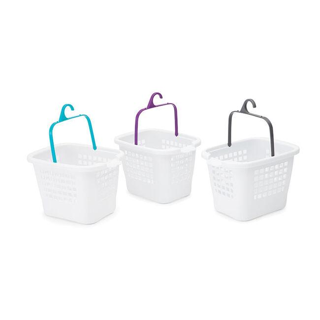 Ezy Storage Peg Basket