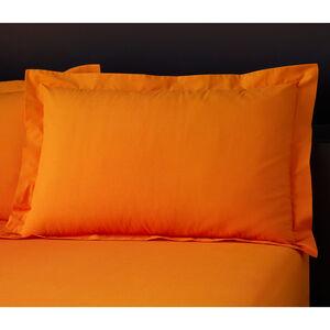 Witching Hour Oxford Pillowcase Pair - Orange