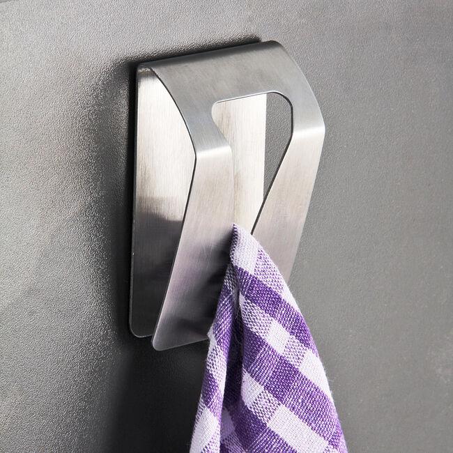 Fackelmann Tea Towel Holder