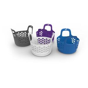 Ezy Storage Flexi Peg Basket