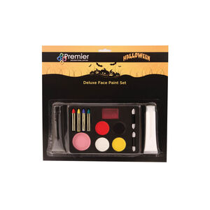 Deluxe Face Painting Set