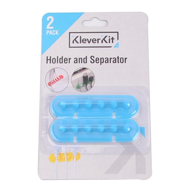 Kleverkit Holder and Seperator