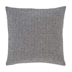 Akanthia Grey Cushion 58cm x 58cm