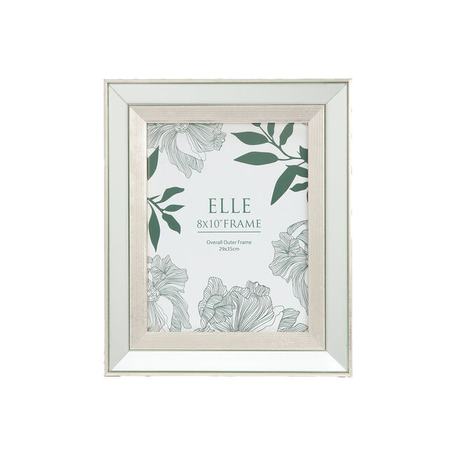 Elle Photo Frame 8x10""