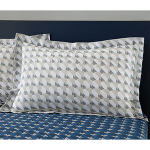 Lochlann Oxford Pillowcase Pair