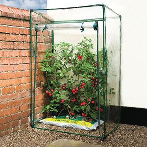 Gardeners Grow House