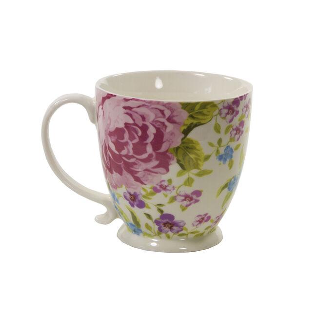 Kensington Claremont Footed Mug