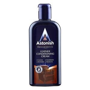 Astonish Premium Leather Conditioning Cream