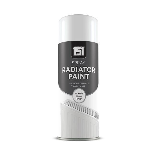 Radiator Paint 200ml