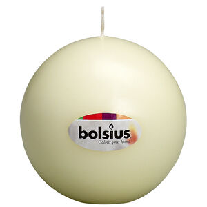 Bolsius Ball Candle