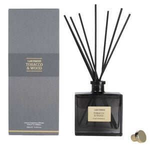 Larchmere Tobacco & Wood Reed Diffuser