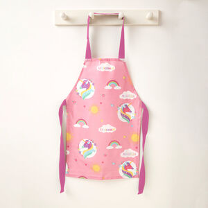 Unicorn Magic Kids Apron