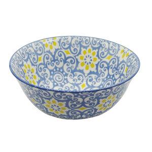 Fiesta Bloom Bowl