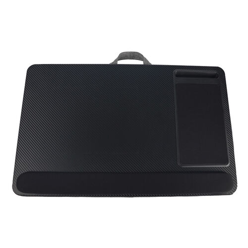 Lap Desk with Phone Holder