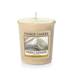 Yankee Candle Warm Cashmere Votive