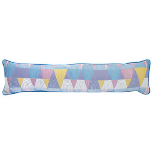 Triangle Spot Draught Excluder 22cm x 90cm