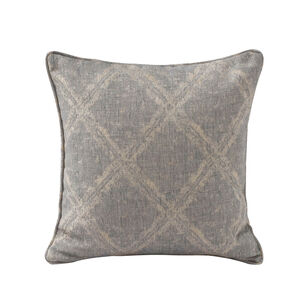 Palermo Cushion 45 x 45cm - Duck Egg