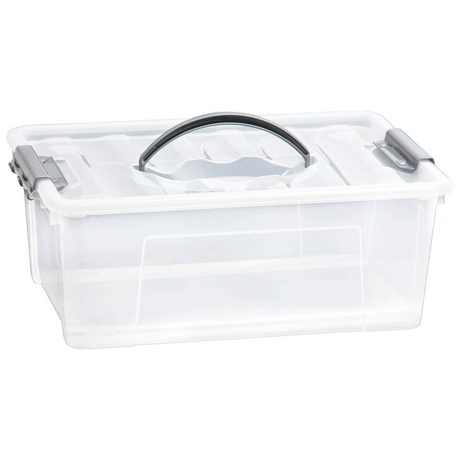 Storage Caddy Organiser 12L