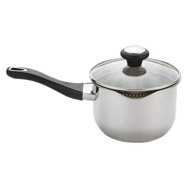 Prestige Cook & Strain Cookware Set 4 Piece