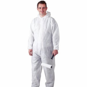 Disposable Coverall Suit