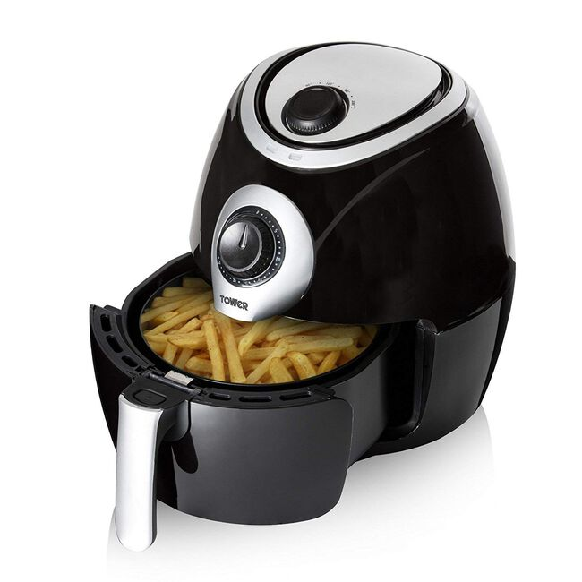 Tower Health Air Fryer 4.3L - Home Store + More