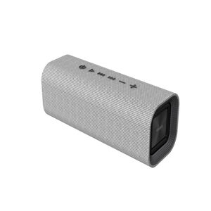 Sonarto 10W Fabric Bluetooth Speaker