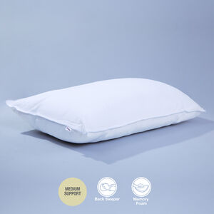 Dreamtime Diamond Deluxe Memory Foam Pillow