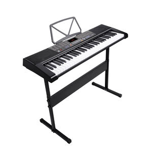 Electronic 255 Tone Keyboard with Stand