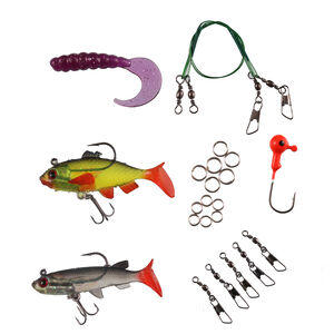 Soft Lure Accessory Set