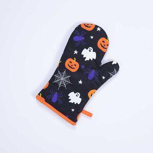 Spooky Fun Single Oven Glove