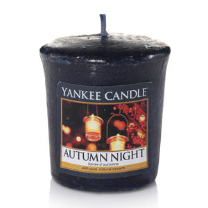 Yankee Candle Autumn Night Votive