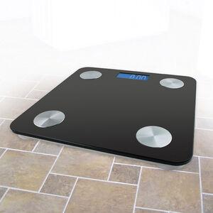 Bluetooth Smart Body Analysis Scale