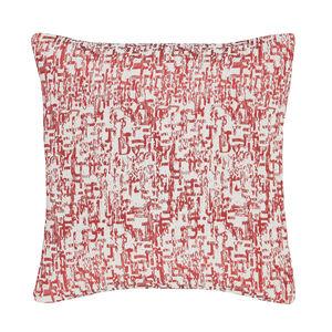 Gigi Red Cushion 45cm x 45cm