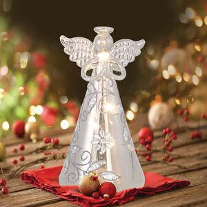 Cashel Living LED Angel