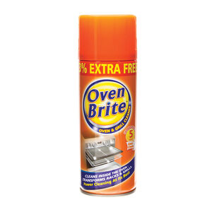 Oven Brite Oven Cleaner 400ml