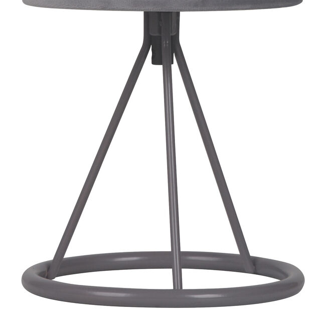 Betty Table Lamp - Grey