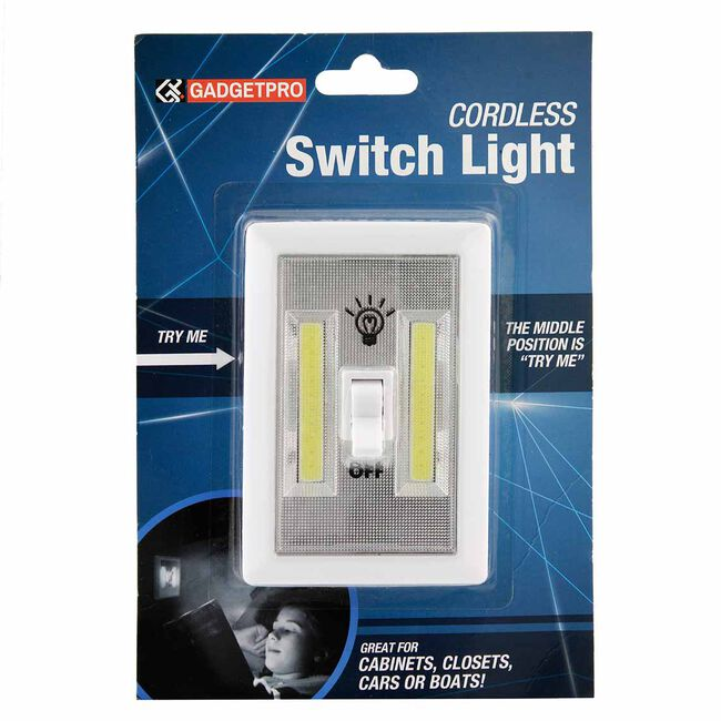 Switch Light
