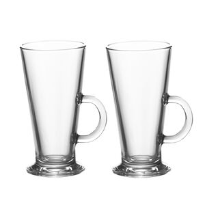 Entertain Latte Glasses 2 Pack