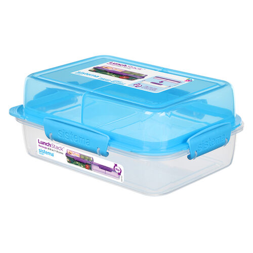Sistema Lunch Stack 1.8L