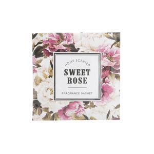 Sweet Rose Fragrance Sachet