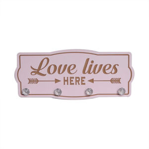 Love Prints With Hooks - Live