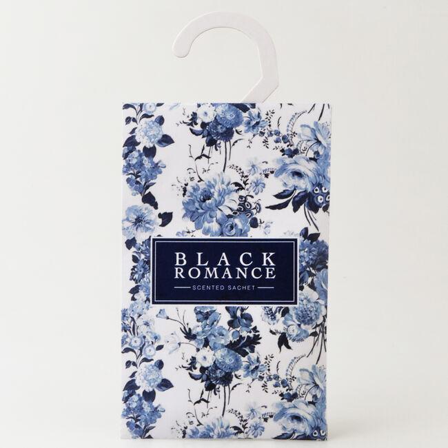 Black Romance Fragrance Sachet