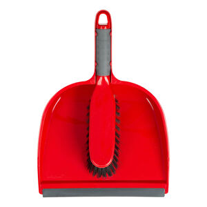 Wham Klean Dustpan & Brush