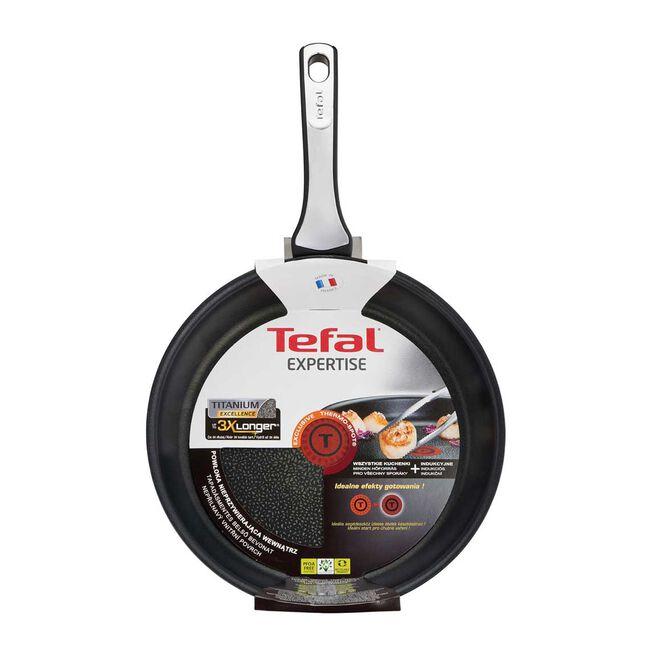 Tefal Expertise Frying Pan 21cm