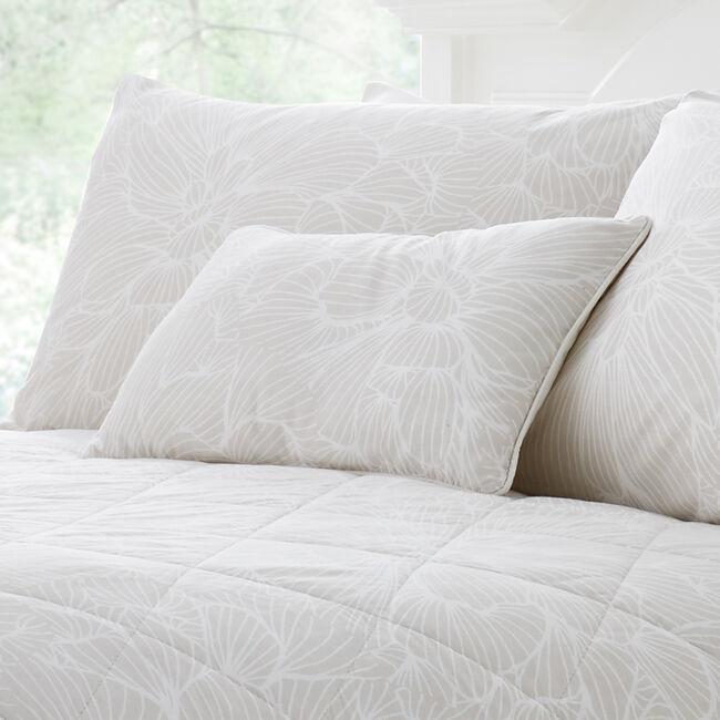 Amy Natural Cushion 30cm x 50cm