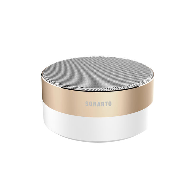 Sonarto 5W Mini Bluetooth Speaker