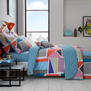 SINGLE DUVET COVER Noni