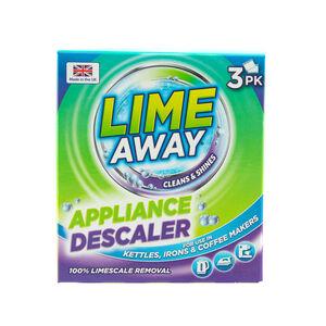 Lime Away Appliance Descaler